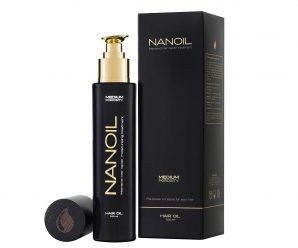 de beste haarolie-Nanoil